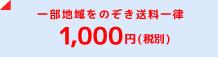 今だけ送料1000円